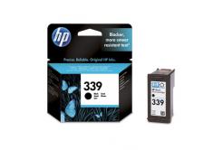 HP 339 C8767EE czarny (black) tusz oryginalna