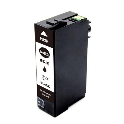 Epson 405XXL T02J1 czarny (black) tusz zamiennik