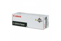 Canon C-EXV14 czarny (black) toner oryginalny