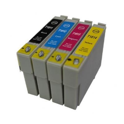 Epson T1815 multipack tusz zamiennik