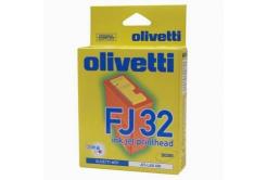 Olivetti B0380 kolorowa (color) tusz oryginalna