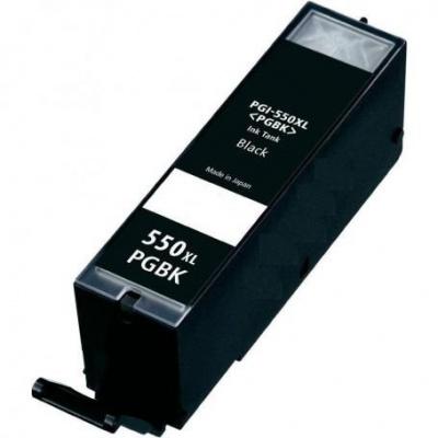 Canon PGI-550XL czarny (black) tusz zamiennik