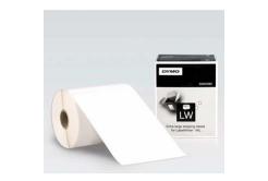 Dymo S0904980, 104mm x 159mm, białe, etykiety papierowe