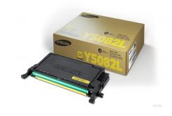 HP SU532A / Samsung CLT-Y5082L żółty (yellow) toner oryginalny