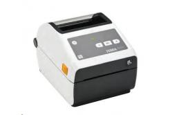 Zebra ZD420 ZD42H42-D0EW02EZ DT Healthcare drukarka etykiet, 203 dpi, USB, USB Host, Modular Connectivity Slot, 802.11, BT ROW