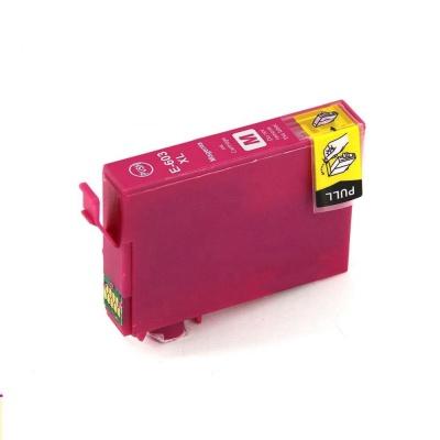 Epson 603XL T03A34 purpurowy (magenta) tusz zamiennik