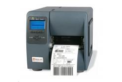 Honeywell Intermec M-4308 KA3-00-46000Y00 drukarka etykiet, 12 dots/mm (300 dpi), display, PL-Z, PL-I, PL-B, USB, RS232, LPT, Ethernet