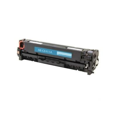 HP 305A CE411A błękitny (cyan) toner zamiennik