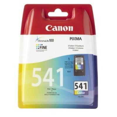Canon CL-541 kolorowa tusz oryginalna