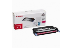 Canon CRG-711 purpurowy (magenta) toner oryginalny