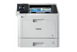 Brother HL-8360CDW drukarka laserowa - A4, 31ppm, 2400x600, 512MB, PCL6, USB 2.0, LAN, WiFi, DUPLEX