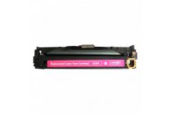 HP 128A CE323A purpurowy (magenta) toner zamiennik