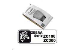 Zebrataśma, Mono -Blue, 1500 Images, ZC100/ZC300