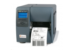 Honeywell Intermec M-4308 KA3-00-46900000 drukarka etykiet, 12 dots/mm (300 dpi), peeler, rewind, display, PL-Z, PL-I, PL-B, USB, RS232