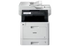 Brother MFC-L8900CDW drukarka wielofunkcyjna laser - A4, DUALSKEN 31ppm 512MB 2400x600 PCL LAN USB WiFi 300lis 50ADF DUPLEX