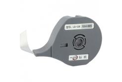 Taśma samoprzylepna Biovin LS-12S, 12mm x 8m, srebrna