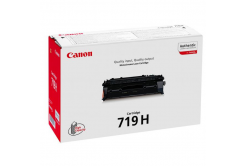 Canon CRG-719H czarny (black) toner oryginalny
