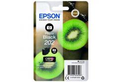 Epson 202 T02F14010 foto czarny (photo black) tusz oryginalna