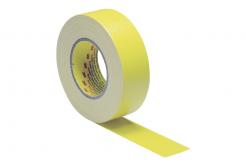 3M 399 Taśma teszt. tylna do powierzchni porowatych, żółty, 44 mm x 50 m