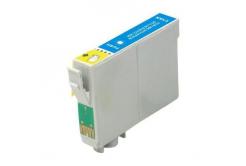 Epson T0612 błękitny (cyan) tusz zamiennik