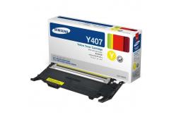 HP SU472A / Samsung CLT-Y4072S żółty (yellow) toner oryginalny