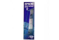 Epson 8766/C13S015055, czarna, originální barvicí taśma