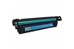 HP 504A CE251A błękitny (cyan) toner zamiennik