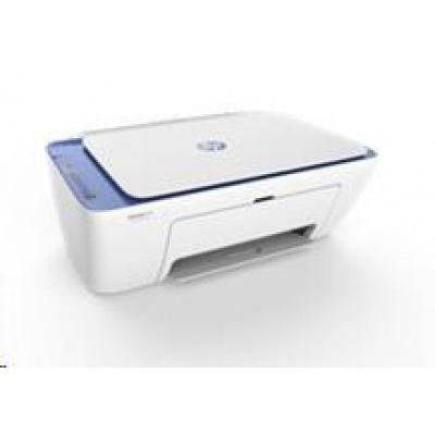HP All-in-One Deskjet 2720e HP+ (A4, 7,5/5,5 ppm, USB, Wi-Fi, BT, Print, Scan, Copy)