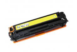 Canon EP-701Y żółty (yellow) toner zamiennik