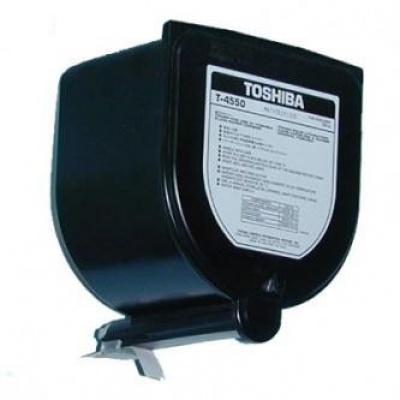 Toshiba T4550 czarny (black) toner oryginalny