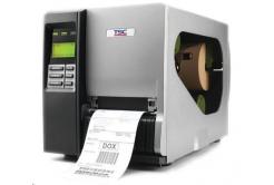 TSC TTP-644MT 99-147A033-01LF drukarka etykiet, 24 dots/mm (600 dpi), RTC, display, TSPL-EZ, USB, RS232, LPT, Ethernet