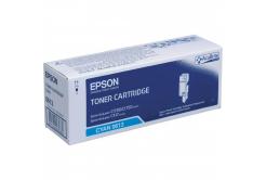 Epson C13S050613 błękitny (cyan) toner oryginalny