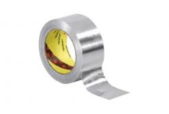 3M 431 Aluminiowa taśma klejąca, 50 mm x 55 m, tl. 0,08 mm