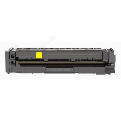HP 203A CF542A żółty (yellow) toner zamiennik