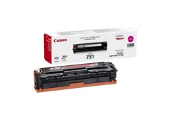 Canon CRG-731 6270B002 purpurowy (magenta) toner oryginalny
