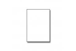 Samoprzylepne etykiety 210 x 297 mm, 1 etykieta, A4, 100 arkuszy