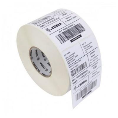 Zebra 3003349 Z-Perform 1000D 110 Tag, label roll, thermal paper, 76x38mm