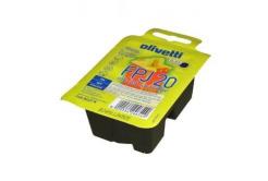 Olivetti 84431 czarny (black) tusz oryginalna