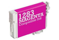 Epson T1283 purpurowy (magenta) tusz zamiennik