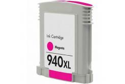 HP 940XL C4908A purpurowy (magenta) tusz zamiennik