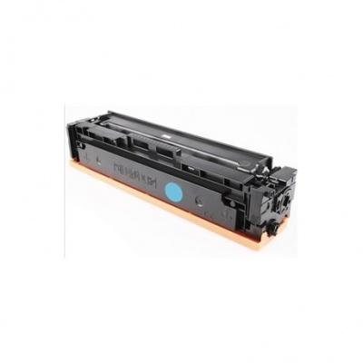 HP 203X CF541X błękitny (cyan) toner zamiennik