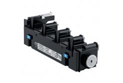 Konica Minolta pojemnik na zużyty toner, oryginalny A1AU0Y3, A1AU0Y1, WB-P03, 36000 stron, MagiColor 4750, Bizhub C25, C35, C3110, MC3730