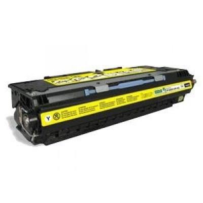 HP 309A Q6472A żółty (yellow) toner zamiennik