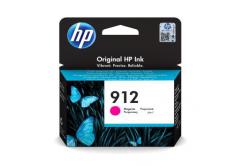 HP 912 3YL78AE purpurowy (magenta) tusz oryginalna
