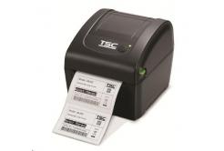 TSC DA210 99-158A005-00LF drukarka etykiet, 8 dots/mm (203 dpi), EPL, ZPL, ZPLII, TSPL-EZ, USB, BT
