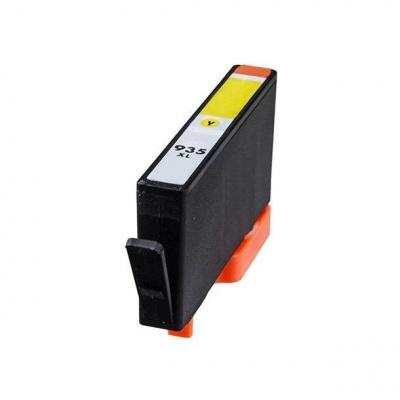 HP 935XL C2P26AE żółty (yellow) tusz zamiennik