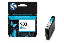 HP č.903 T6L87AE błękitny (cyan) tusz oryginalna