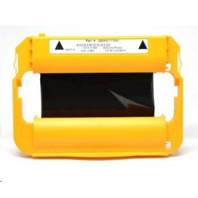 Zebra TTR taśma (cartridge) pro ZD420 110mm x 74m TTR wosk/żywica