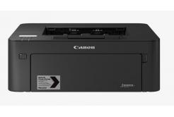 Canon i-SENSYS LBP162Dw - černobiała, SF, duplex, PCL, USB, LAN, Wi-Fi