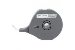 Taśma samoprzylepna Biovin LS-12W, 12mm x 8m, biały